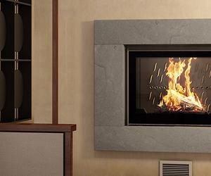 Vision Chauff - Narrosse - Les cheminées à bois traditionnelles